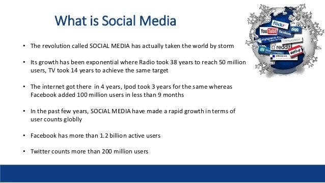 social media campaign case study