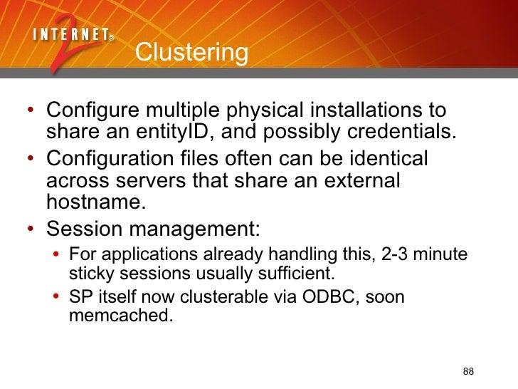 memcached multiple application server crash handling