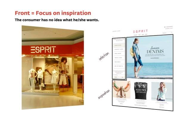Source: Comeos; nieuwsbrief van de belgische handel nr 10 - januari 2013 90%of the customers know what they want before th...