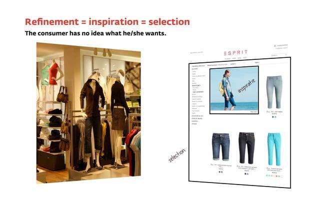 Source: PwC US »Multichannel shopping survey ‣ ervaring, kennis en netwerk opdoen ‣ beperkt risico ‣ It was not my intent...