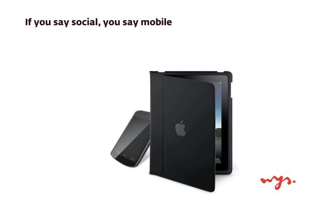 Bron: Tom-Bowmam; BBC Worldwide »IAB ThinkDigital » Mei 2013 0% 5% 10% 15% 20% 25% 30% 35% 40% TV Computer Smartphone Tab...