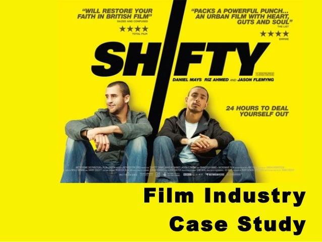 Film Industry Case Study