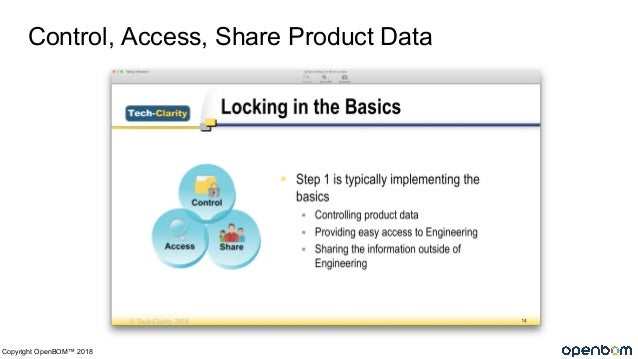 How to Extract More Business Value from PLM (Product Lifecycle Management)  Slide 3