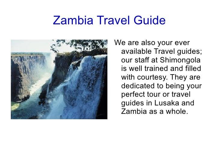 Car Hire Lusaka Zambia