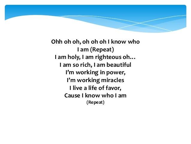 Glory to lyrics by sinach