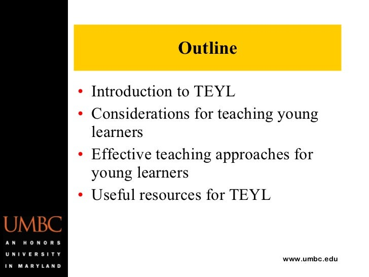 Best Practices for Teaching English to Young Learners by Joan Shin Slide 3