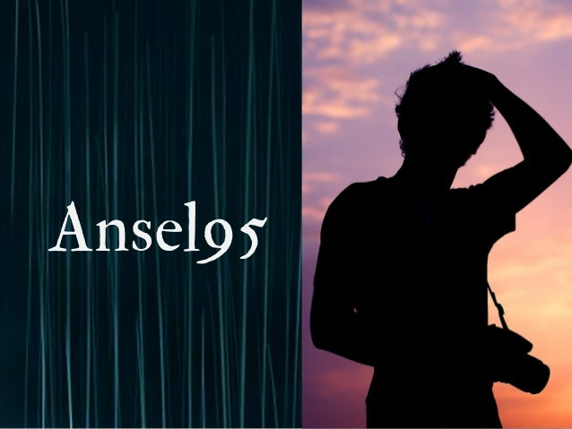 Ansel95