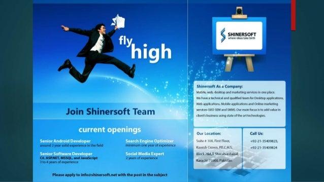 Shinersoft Latest Update