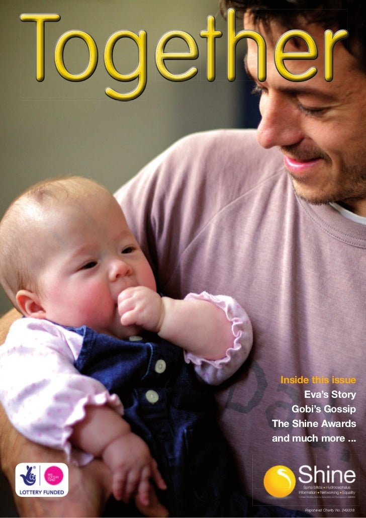 TogeTogether                    news        Inside this issue             Eva's Story          Gobi's Gossip      The Shin...