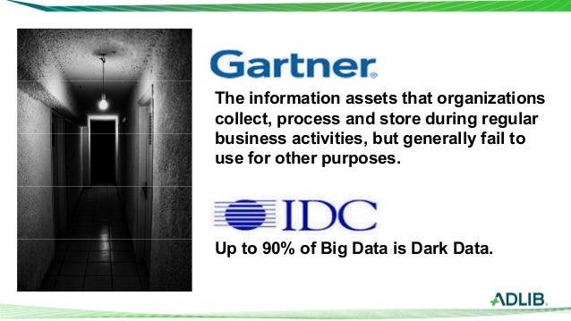 PRESENTATION: ECM and Dark Data