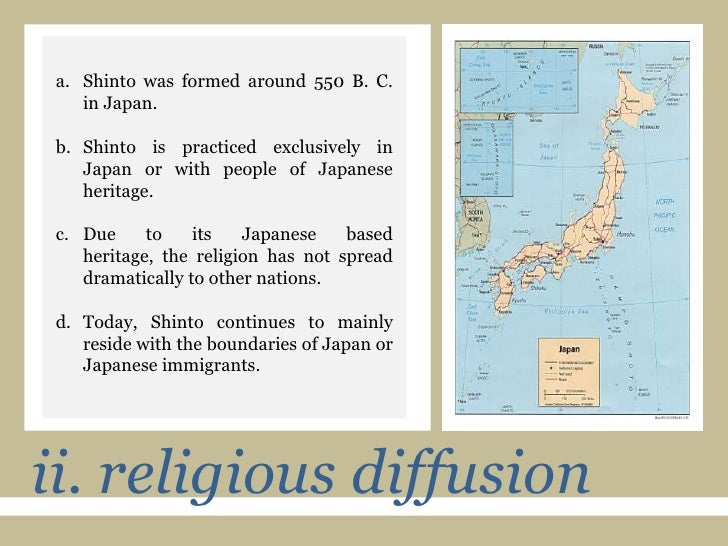 how christianity spread in japan A history of christianity in japan by cary, otis, 1851-1932 publication date 1909 topics missions publisher new york : f h revell collection americana digitizing sponsor google book from the collections of university of california language english.
