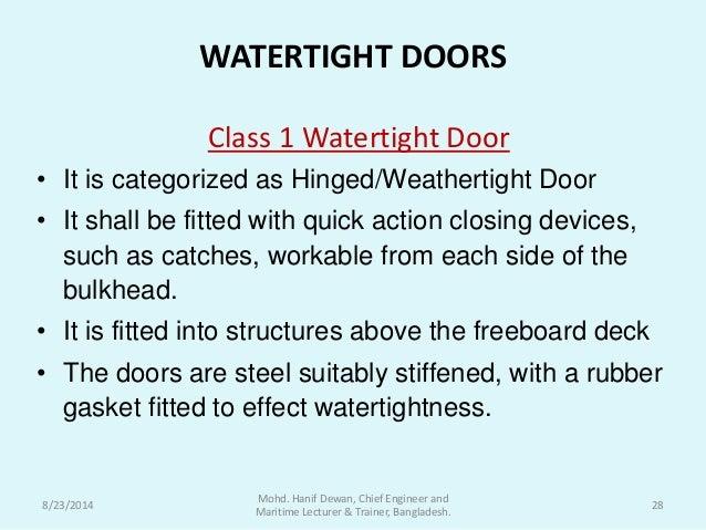 Definition Bulkhead Door & Bulkhead Door Ordinary Bulkhead Doors