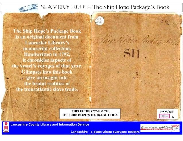 SHIPHOPE-Slavery200