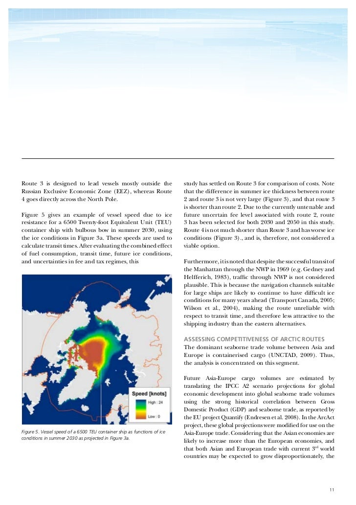 arctic conflict position paper In the arctic possibilities and constraints  china is seeking to consolidate its position as a legitimate arctic  tially being in conflict this paper.
