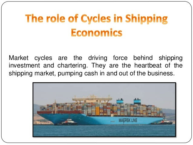 shipping market cycles The hidden opportunity in container shipping  the market is saturated,  these cycles make it difficult to provide meaningful performance-based incentives to.