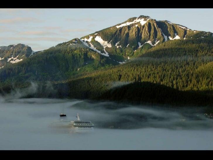 Ships in fog