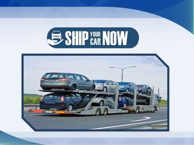 Ship My Car >> Ship My Car Services Of The High Rated Shipping Company