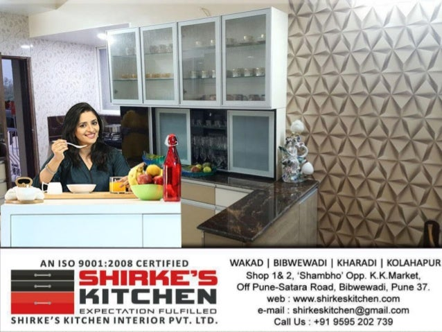 Shirke S Kitchen Interior Pdf