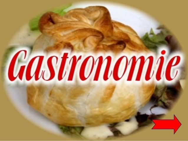• Nous avons décidé de vous présenter des spécialités culinaires de 4 régions et de la région de Pays de Loire .
