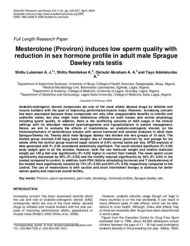 presentation of the research paper criteria