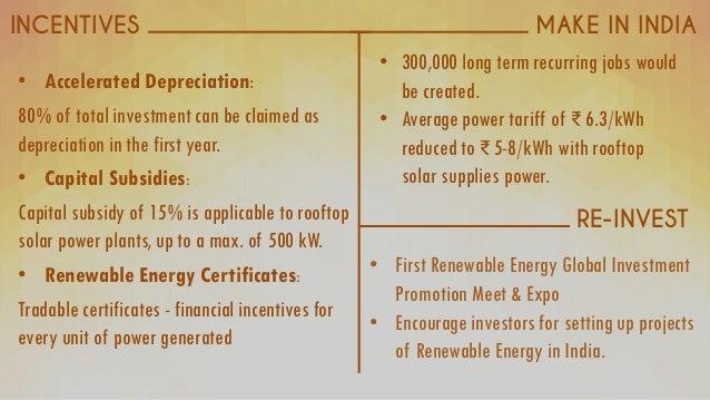 solar energy in india pdf
