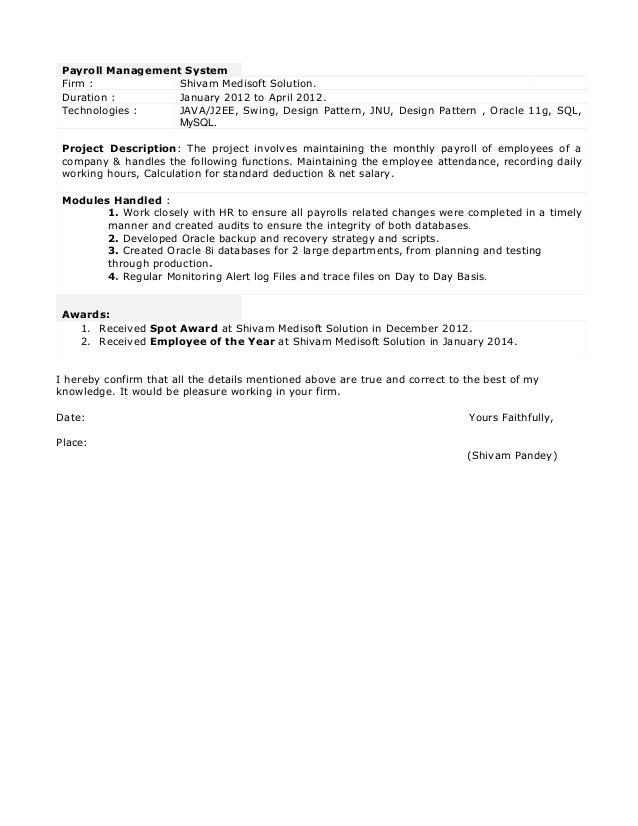 stunning java 4 years experience resume images simple resume