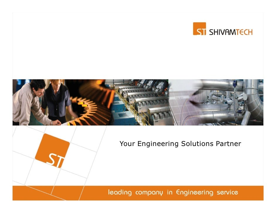 Your Engineering Solutions Partner