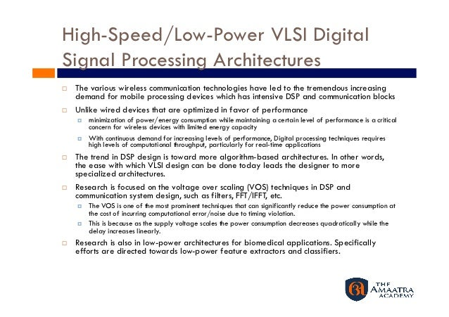 Low power vlsi design phd thesis