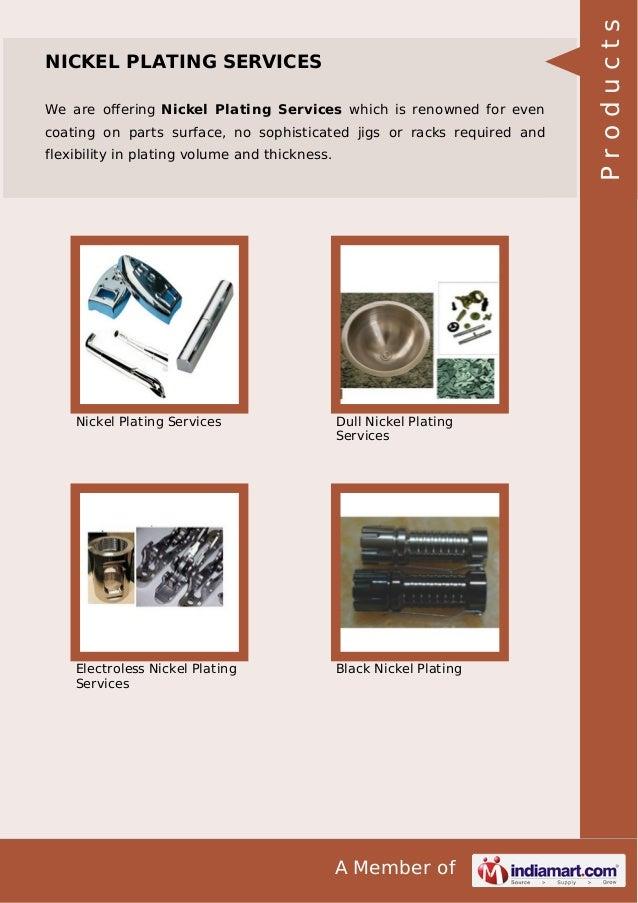 ASP Ultra Coating, Maharashtra, Plating Solutions Slide 3