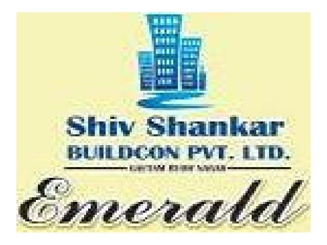 Shiv Shankar Buildcon Emerald Greater Noida Extension Location Map Price List Floor Plan Review