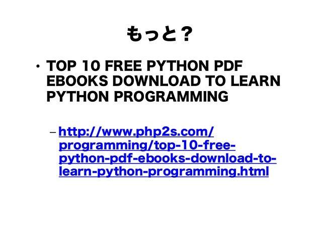 dive into python 3 apress pdf download