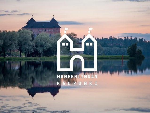 Sähköiset oppimisympäristöt & TVT:n opetuskäytön suunnitelma Hämeenlinnan kaupunki Opetusteknologiapäällikkö Jari Harvio 2...