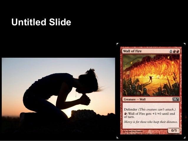 Attribution Slide