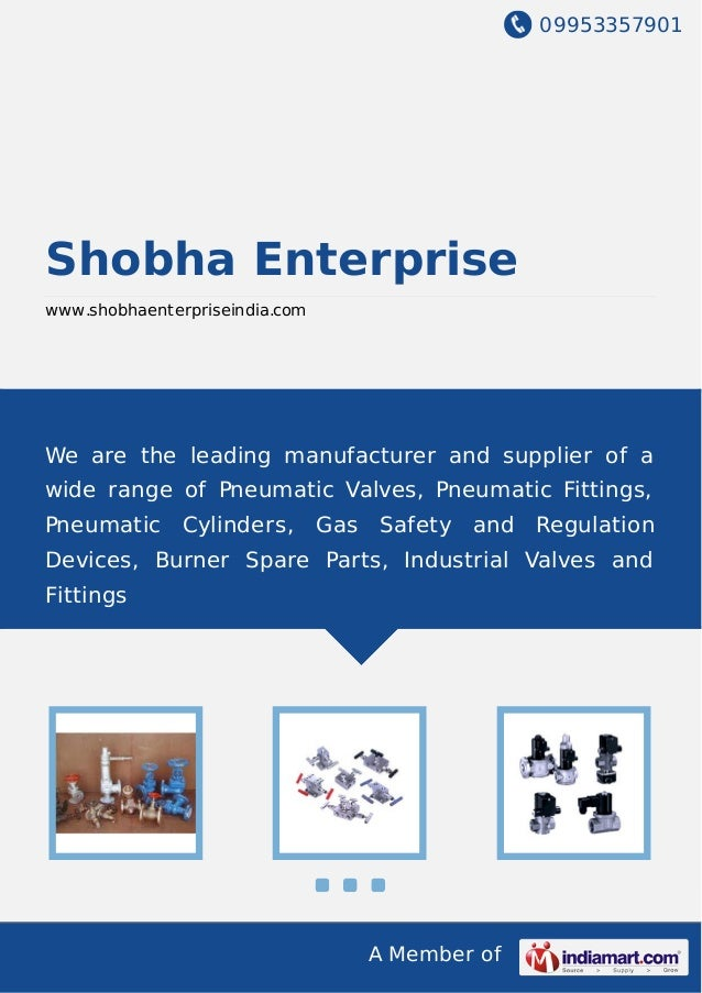 09953357901 A Member of Shobha Enterprise www.shobhaenterpriseindia.com We are the leading manufacturer and supplier of a ...