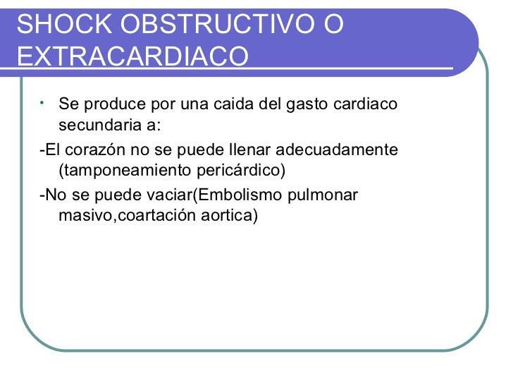 choque obstructivo pdf