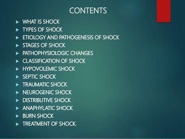 Shock   Slide 2