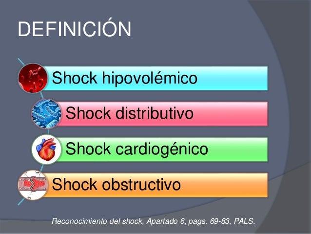 Shock pediatria Slide 3
