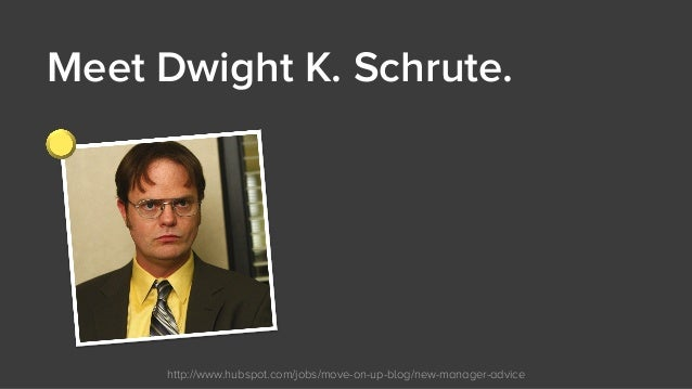 23 Shocking Truths New Managers Learned On The Job Slide 2