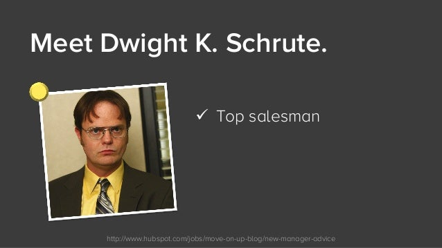 23 Shocking Truths New Managers Learned On The Job Slide 3