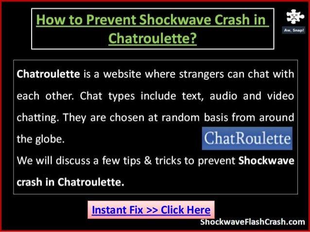 Shockwave roulette