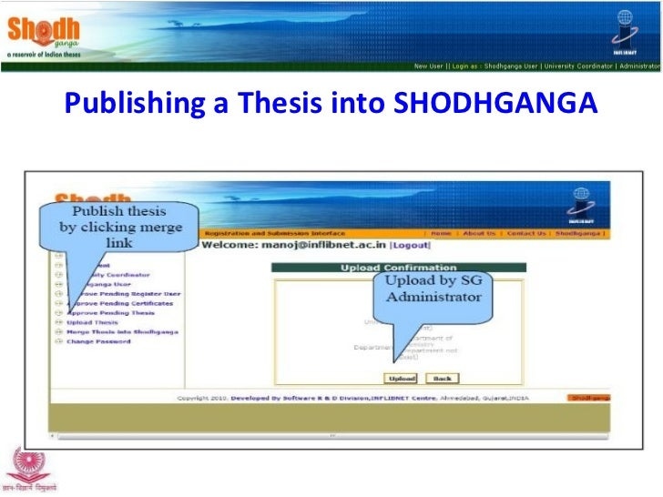 shodhganga phd thesis in education Inflibnet works collaboratively with indian university libraries to access to fulltext phd theses submitted to e-education | integrated e-contents portal.