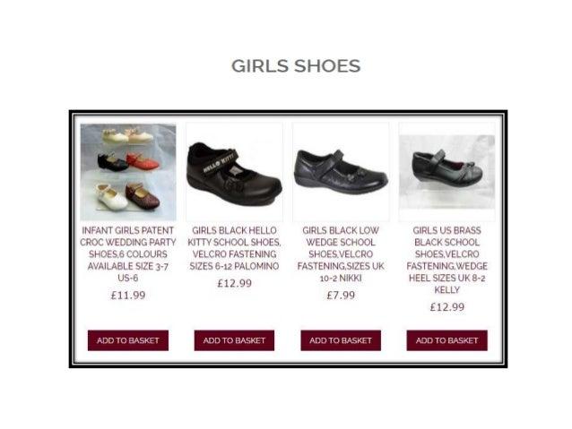 1db2a6f4bd7b Shoe Alley - Online Shoes Footwear Shop in UK