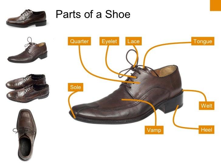 Shoe Lace Part