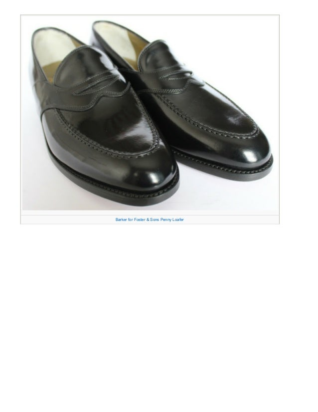 a simple guide to s dress shoe types oxford derby