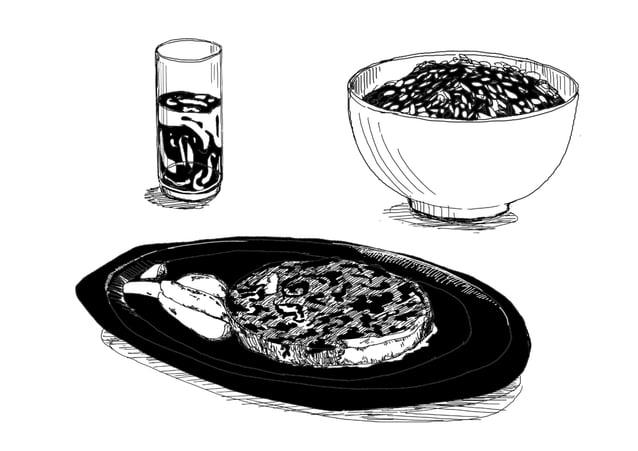 食肉について考えるためのデザイン Vol.1