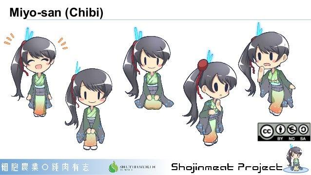 Miyo-san (Chibi)