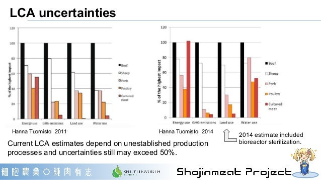 LCA uncertainties Current LCA estimates depend on unestablished production processes and uncertainties still may exceed 50...