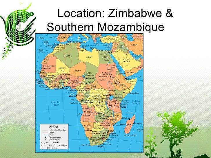 Great Zimbabwe World Map.Shona And Great Zimbabwe
