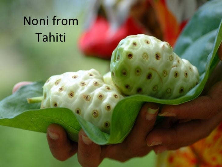 Tahitian Noni Whole Foods