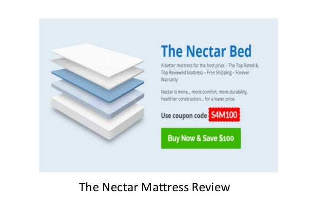 the nectar mattress review 2